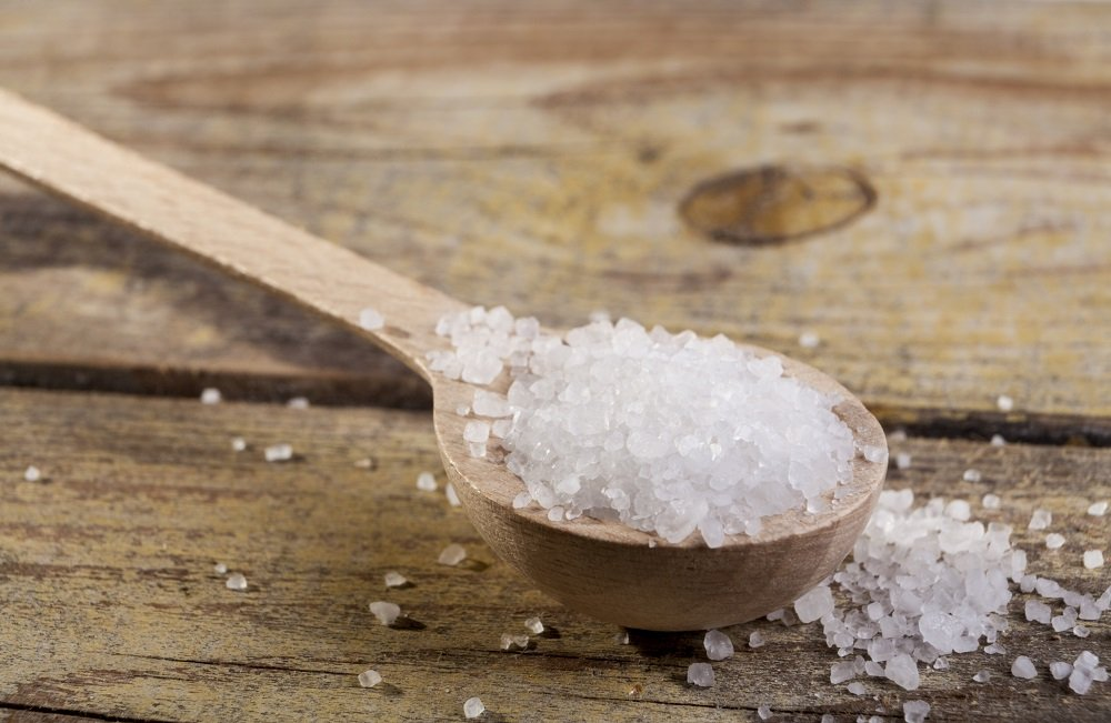 Can You Put Too Much Salt In A Pool? ~ Salt Levels in YOUR ...