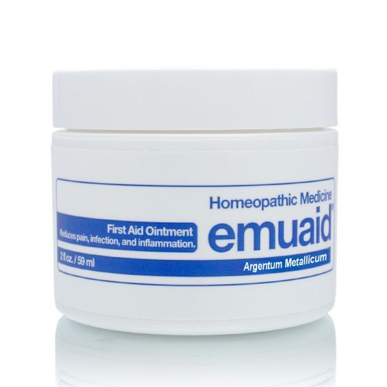 EMUAID First Aid Ointment 2oz (Official Site)