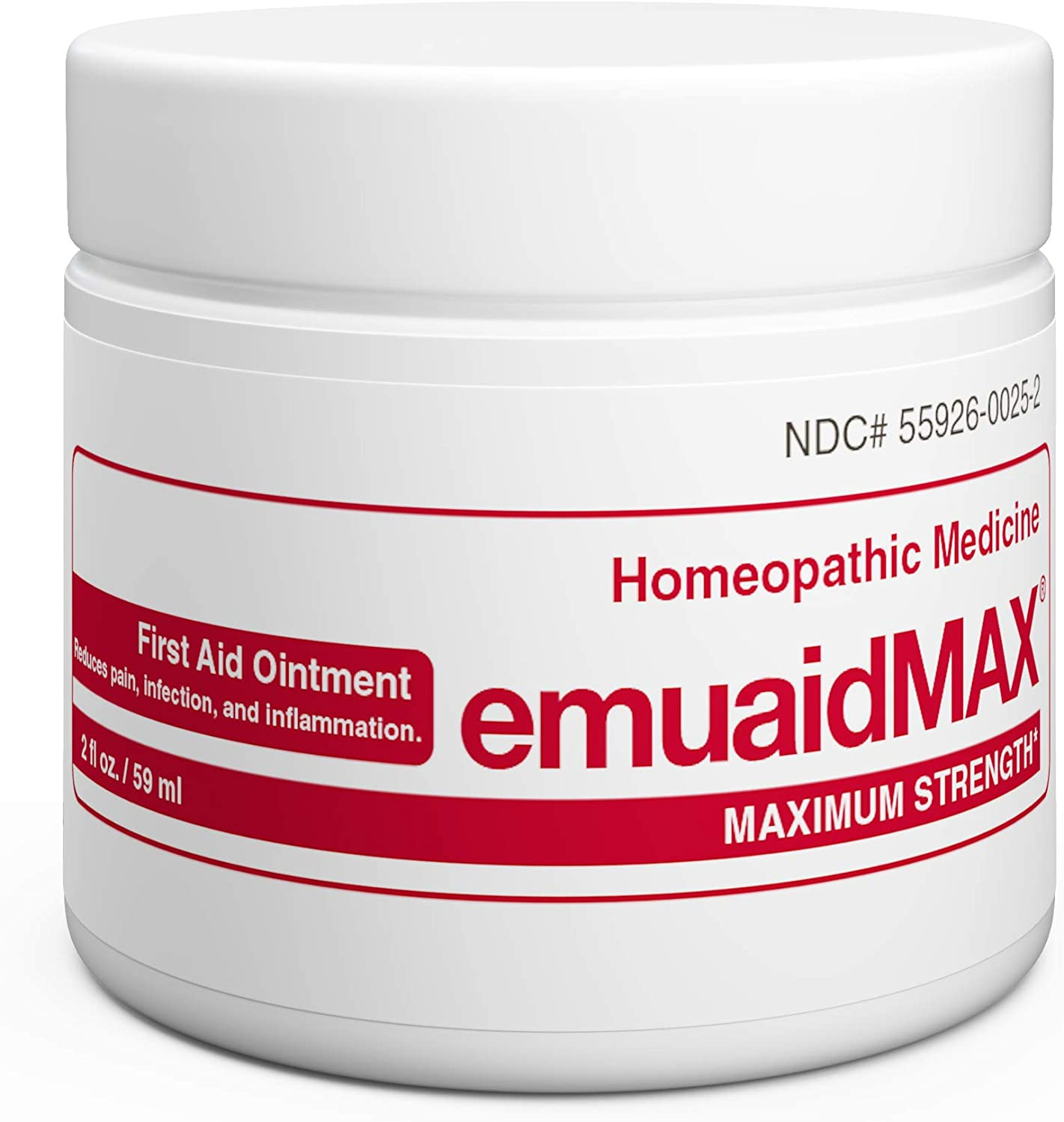 EmuaidMAX [Review] Emuaid MAX First Aid Ointment ...