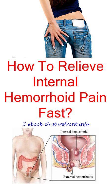 ? Hemorrhoid Food
