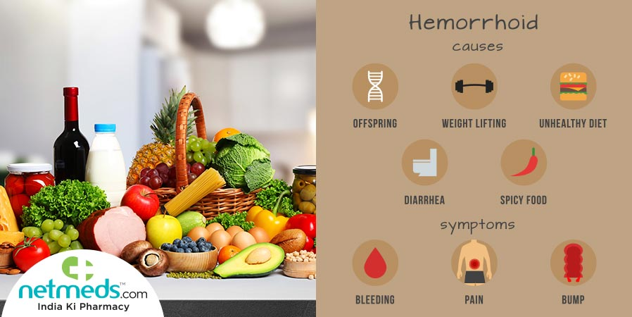 Hemorrhoids Diet: Hereâs What You Should Eat And Avoid To ...