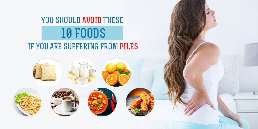 You Should Avoid These 10 Foods (If You Are Suffering From ...